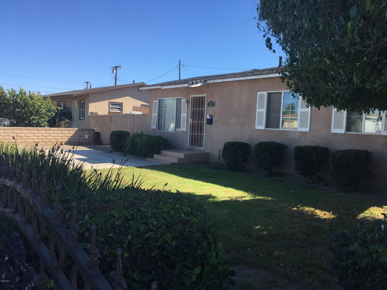 252 Smith Street, Oxnard, CA 93033