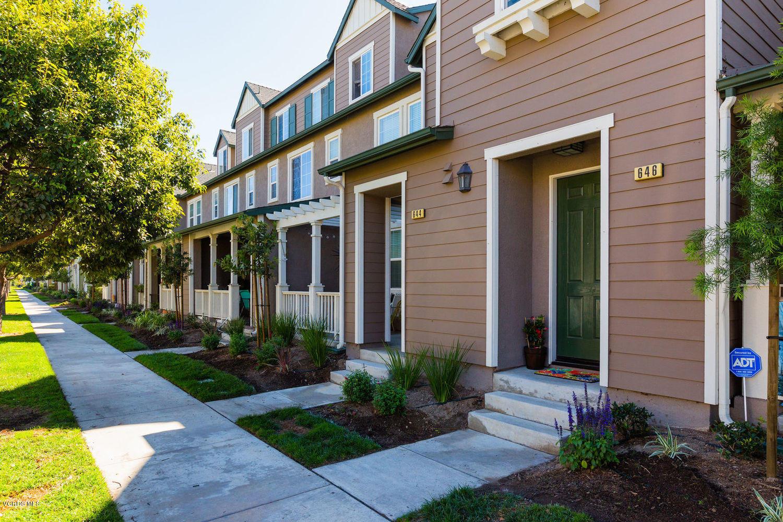 646 Flathead River Street, Oxnard, CA 93036
