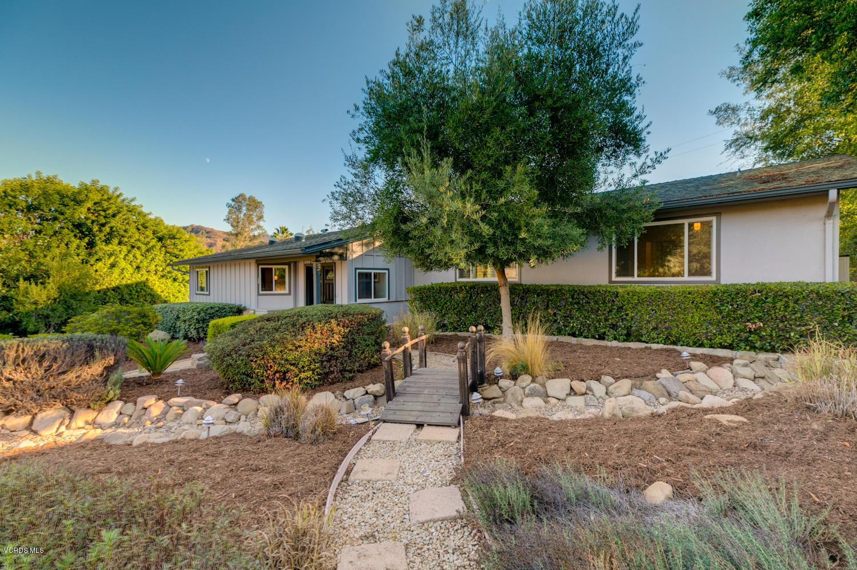 513 Oak Creek Lane, Ojai, CA 93023