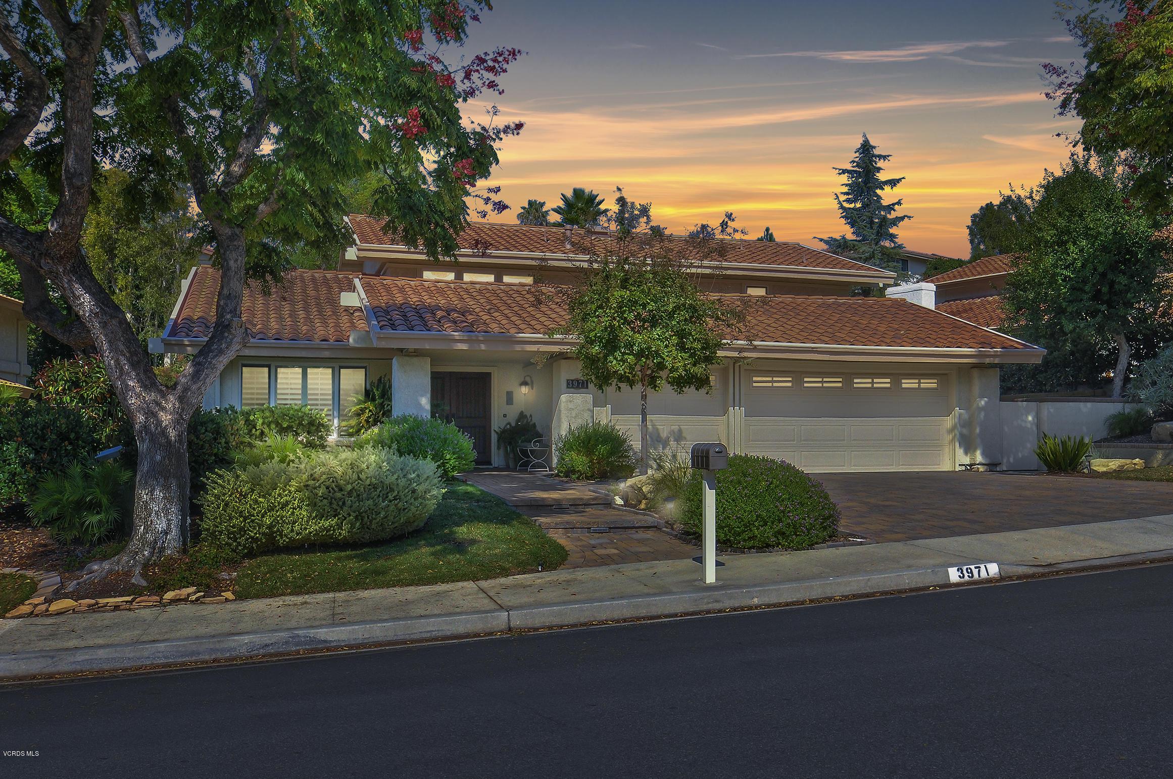 3971 Calle Del Sol, Thousand Oaks, CA 91360