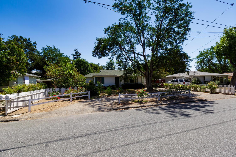 230 S Pueblo Avenue, Ojai, CA 93023