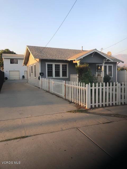 309 E Santa Barbara Street, Santa Paula, CA 93060