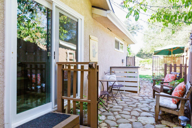 2027 Los Encinos Road, Ojai, CA 93023