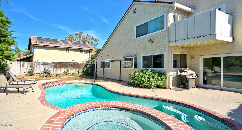 5791 Willow View Drive, Camarillo, CA 93012