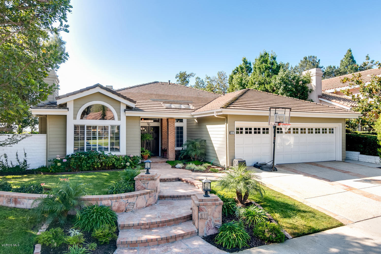 940 Bright Star Circle, Thousand Oaks, CA 91360