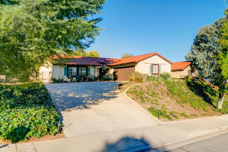 215 Lynn Oaks Avenue, Newbury Park, CA 91320