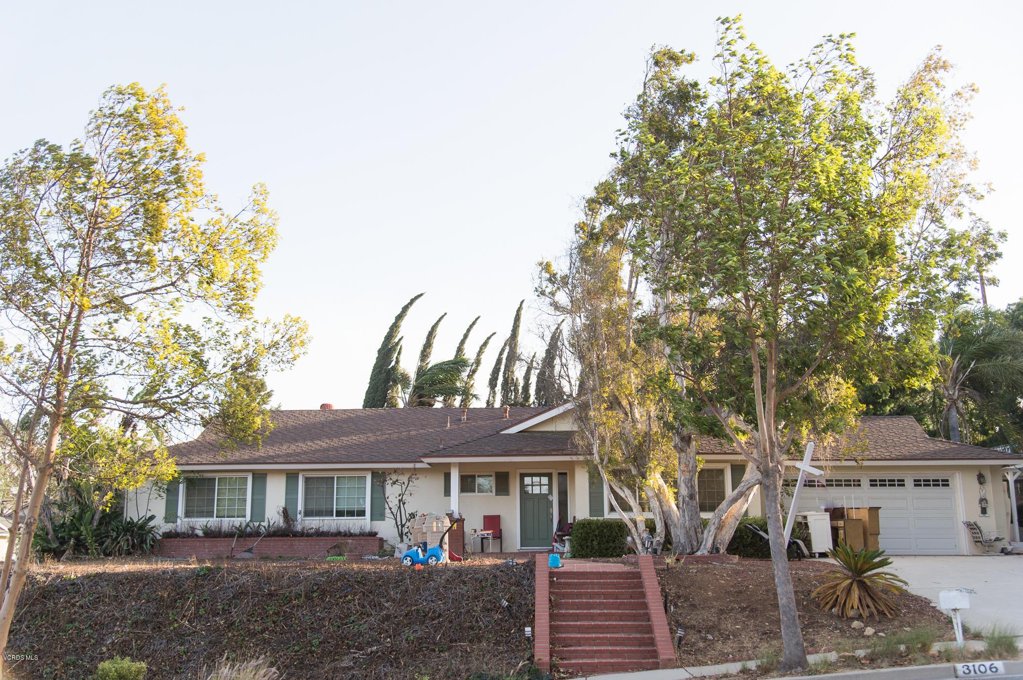 3106 Camino Del Zuro, Thousand Oaks, CA 91360