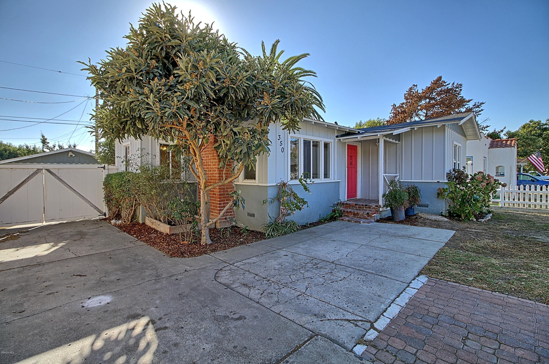 350 Barry Drive, Ventura, CA 93001