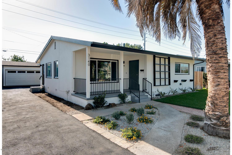 3140 Channel Drive, Ventura, CA 93003