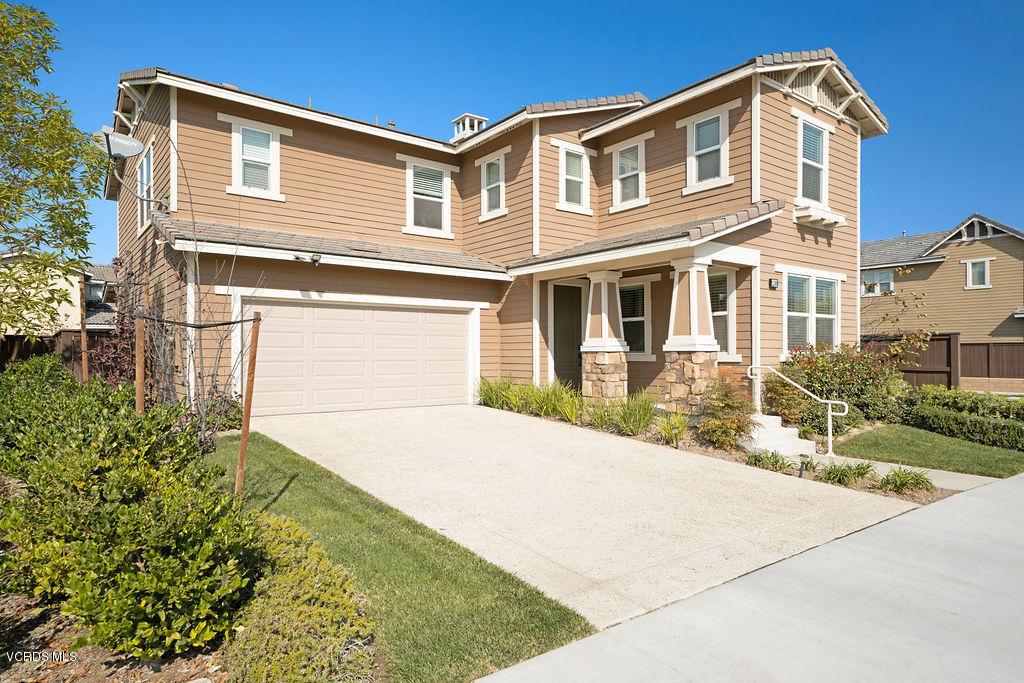 11369 Beechnut Street, Ventura, CA 93004