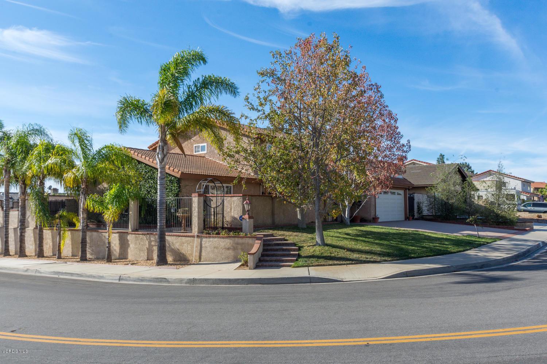 1563 Avenida Del Manzano, Camarillo, CA 93010