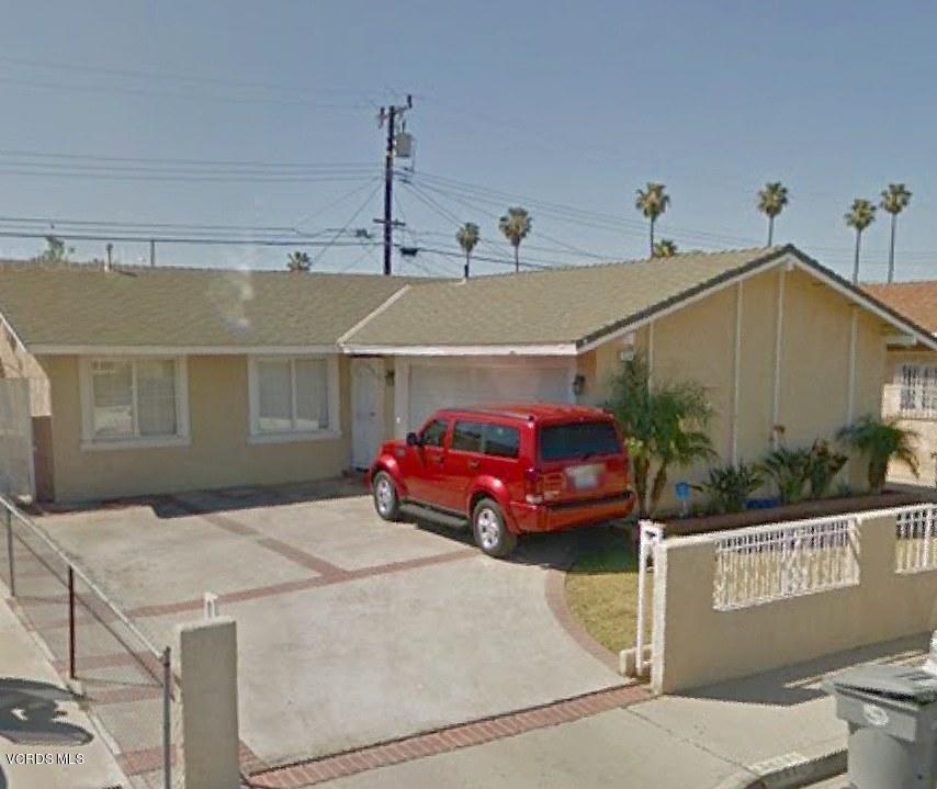 111 Julian Street, Oxnard, CA 93030