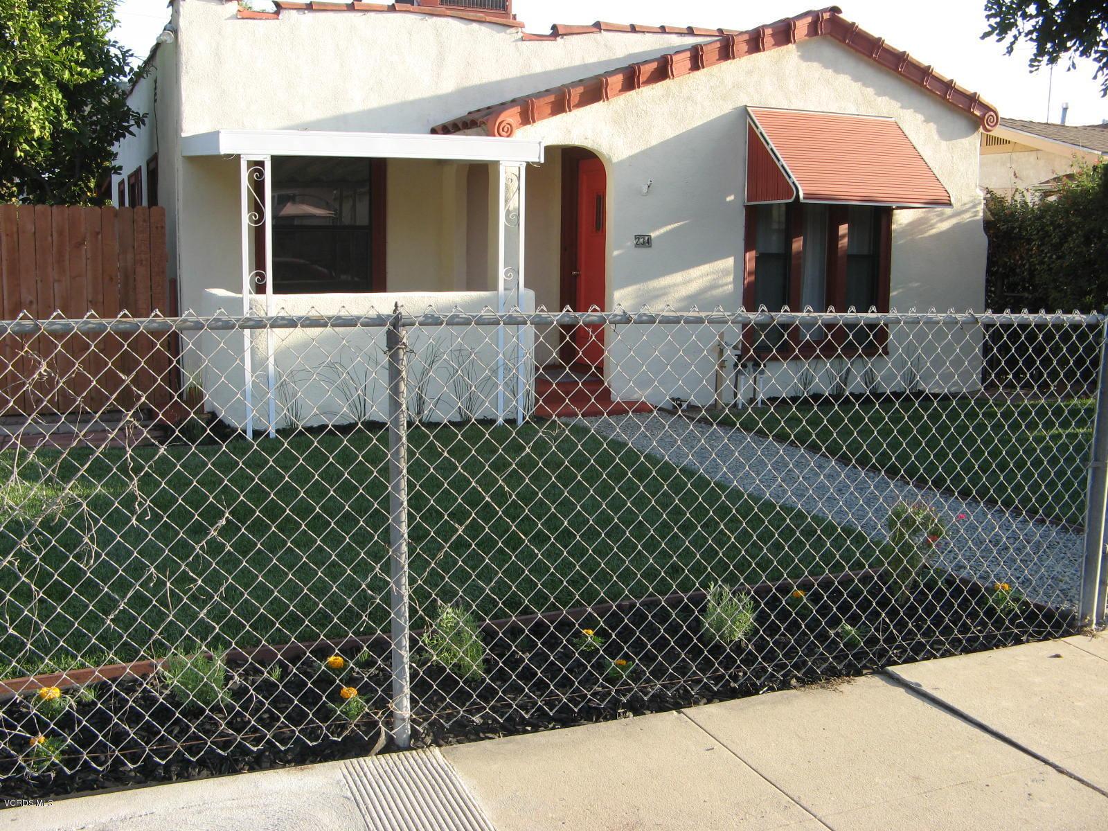234 Chestnut Avenue, Los Angeles, CA 90042