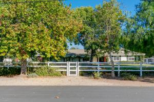 202 Boardman Road, Ojai, CA 93023