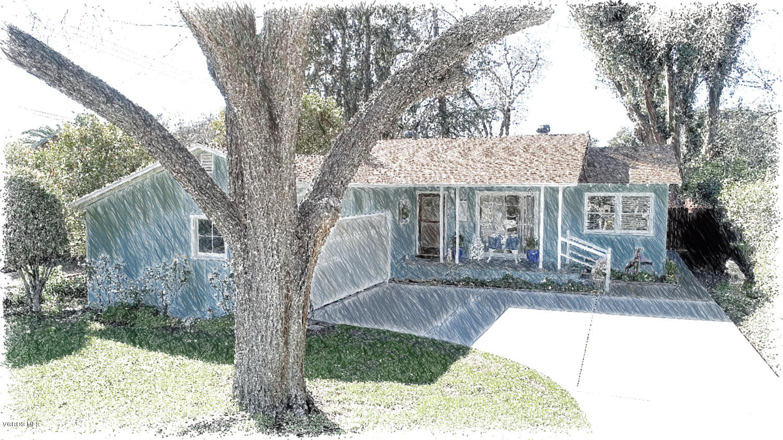 1003 N Drown Avenue, Ojai, CA 93023
