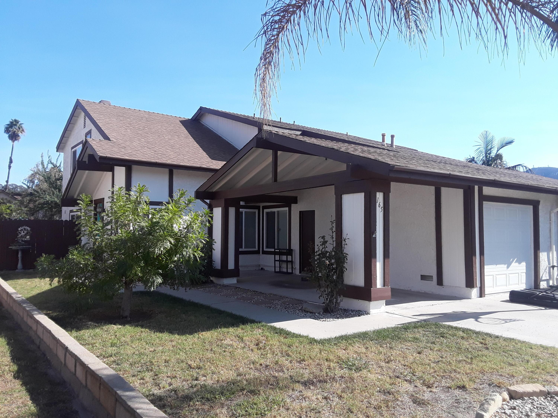 165 Cameron Street, Santa Paula, CA 93060