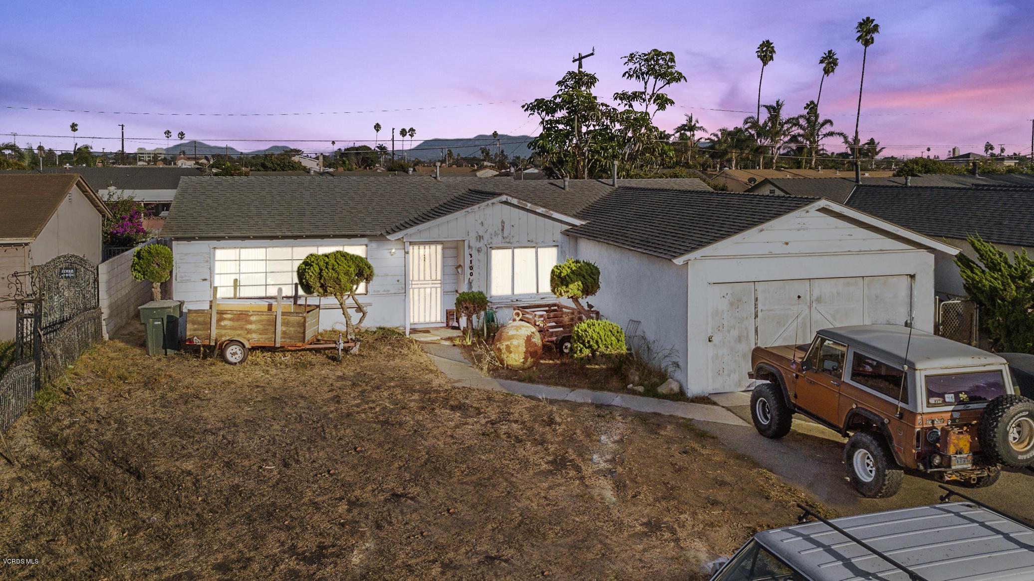 3100 S L Street, Oxnard, CA 93033