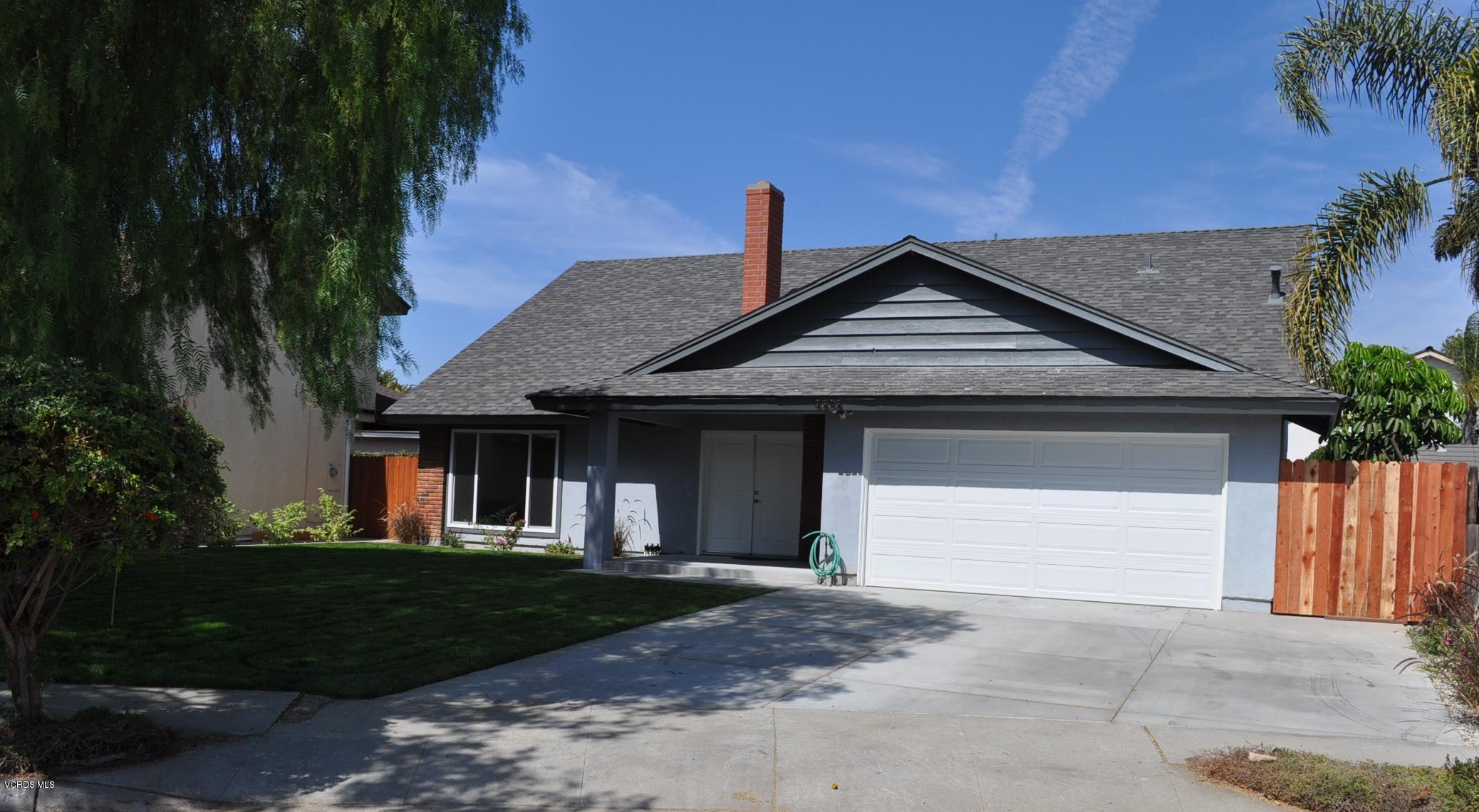 8525 Idyllwild Street, Ventura, CA 93004