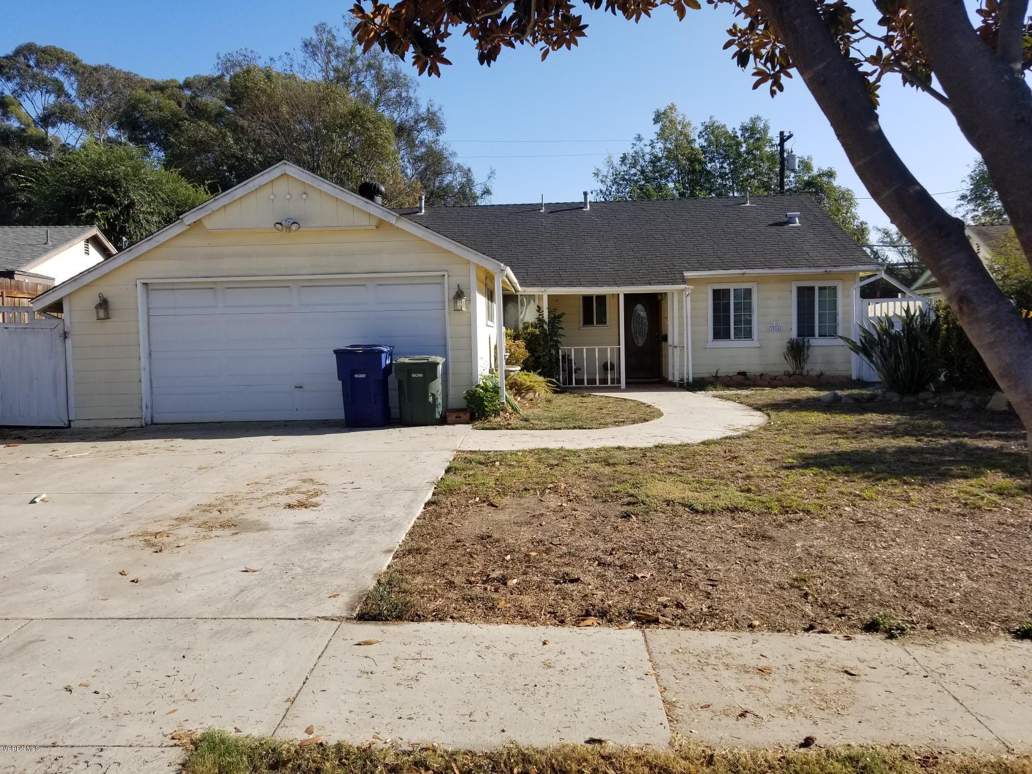 3916 Dean Drive, Ventura, CA 93003