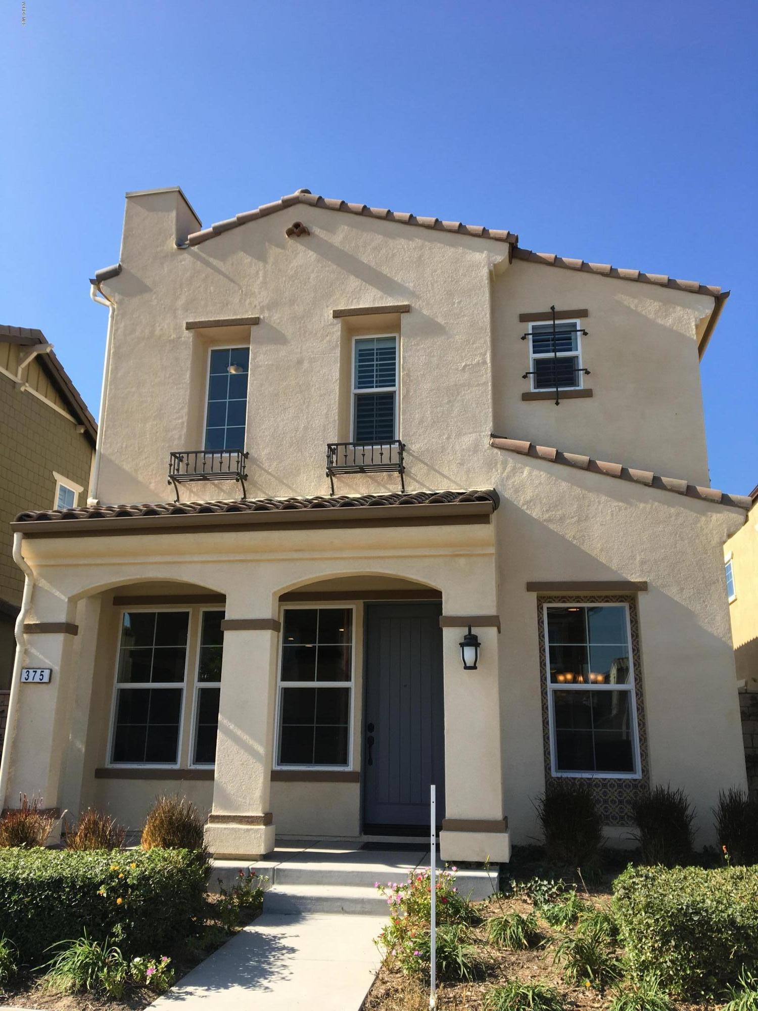 375 Calistoga Road, Camarillo, CA 93010