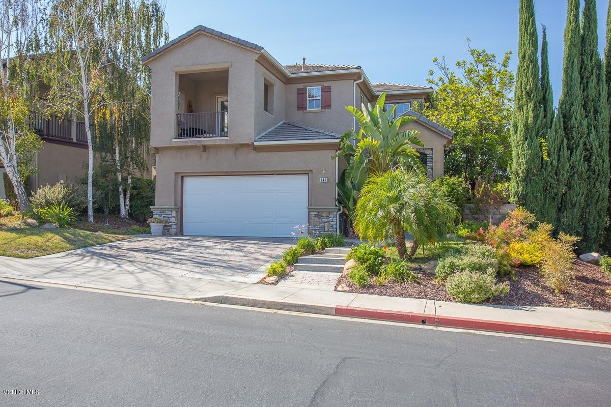 145 Park Hill Road, Simi Valley, CA 93065