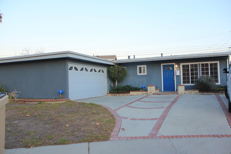 1830 Claremont Drive, Oxnard, CA 93035