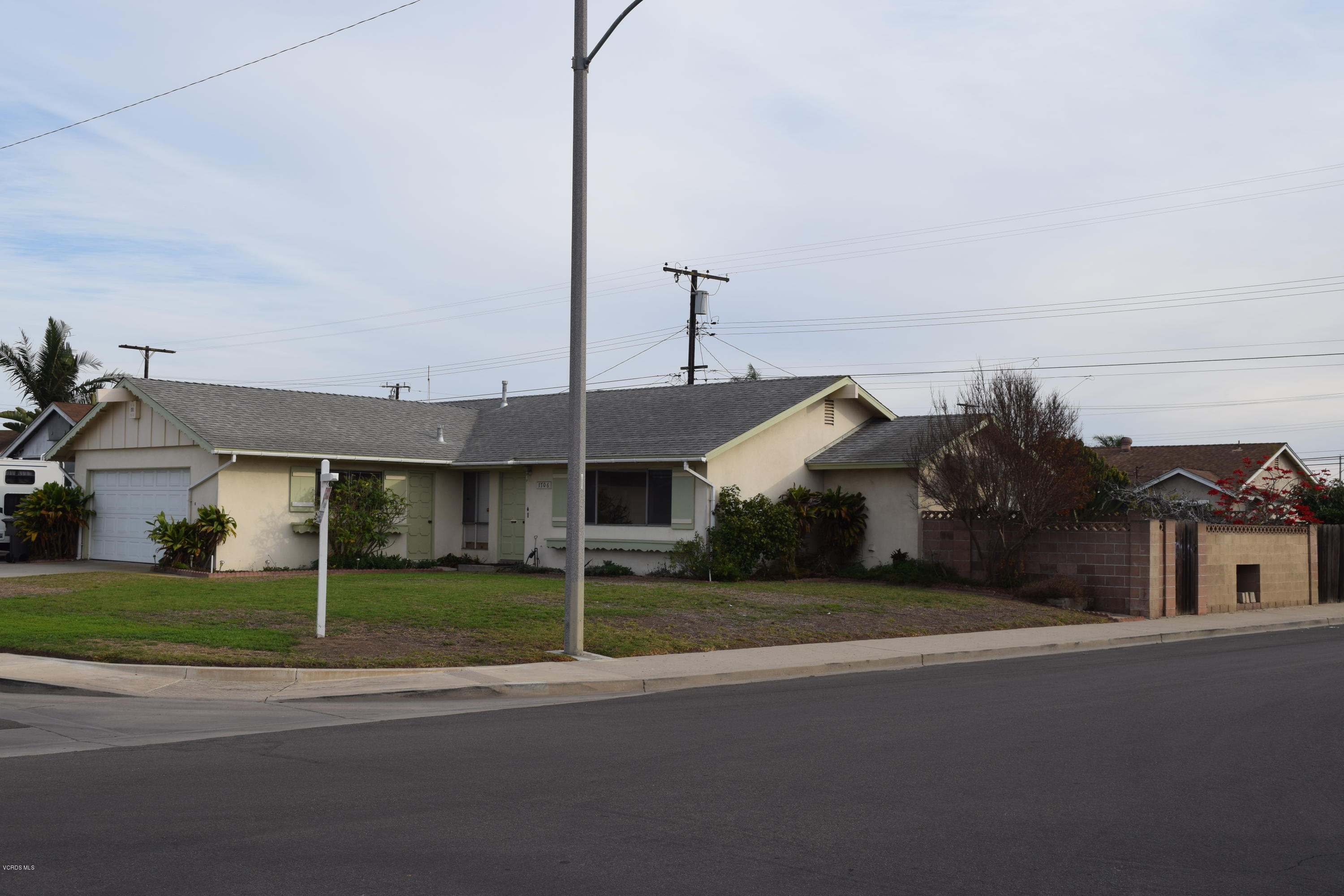 1706 N 7th Place, Port Hueneme, CA 93041