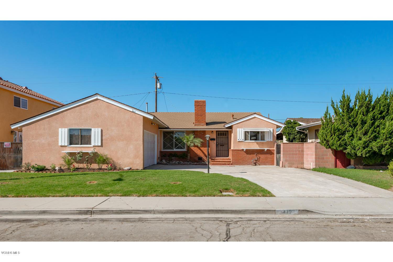 412 Laurie Lane, Santa Paula, CA 93060