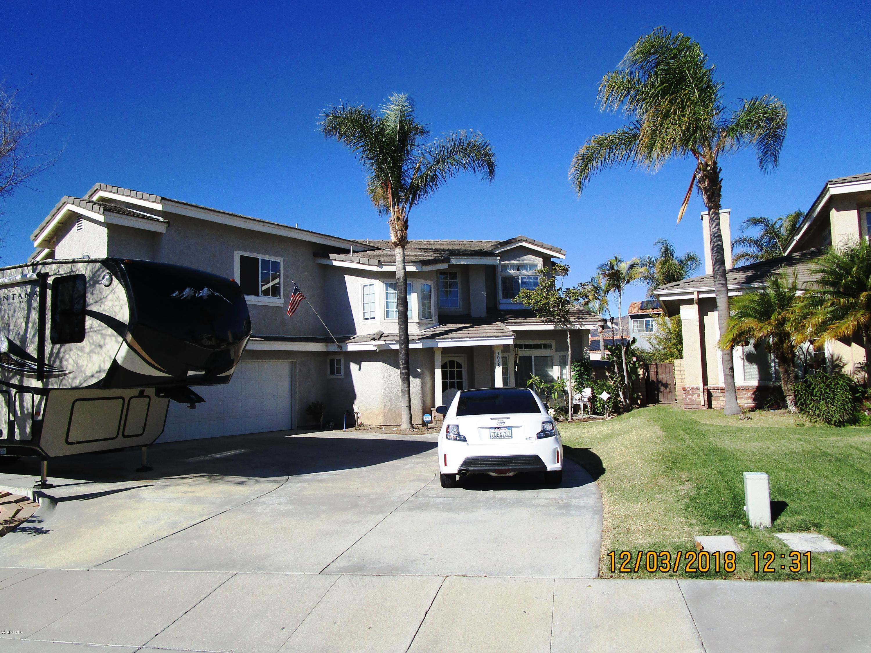 1063 Meadowlark Drive, Fillmore, CA 93015