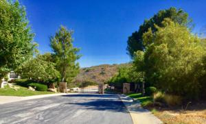 15 Rocky Mesa Place, West Hills, CA 91304