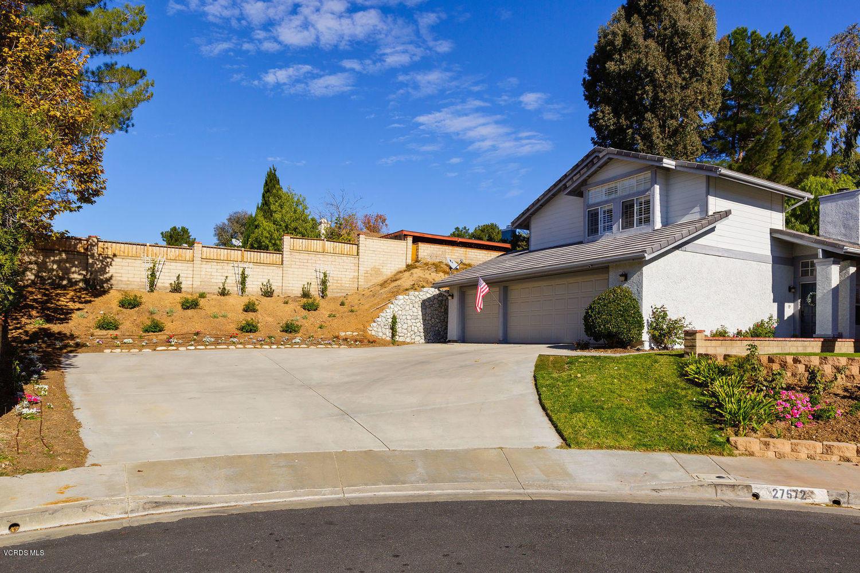 27672 Taryn Drive, Saugus, CA 91350