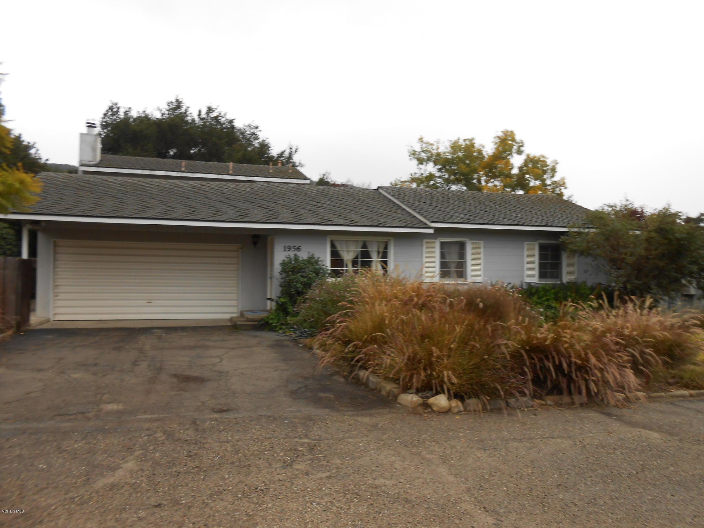 1956 E Ojai Avenue, Ojai, CA 93023