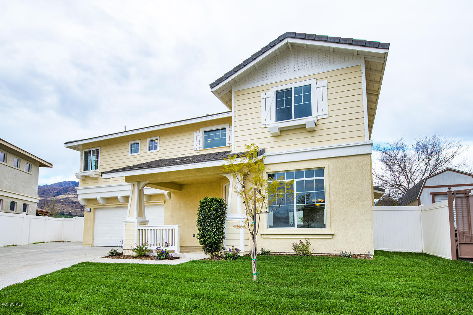 1093 Candelaria Lane, Fillmore, CA 93015