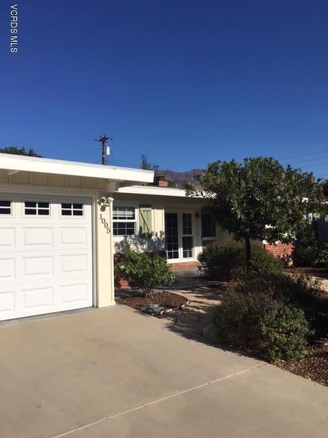 1005 June Street, Santa Paula, CA 93060
