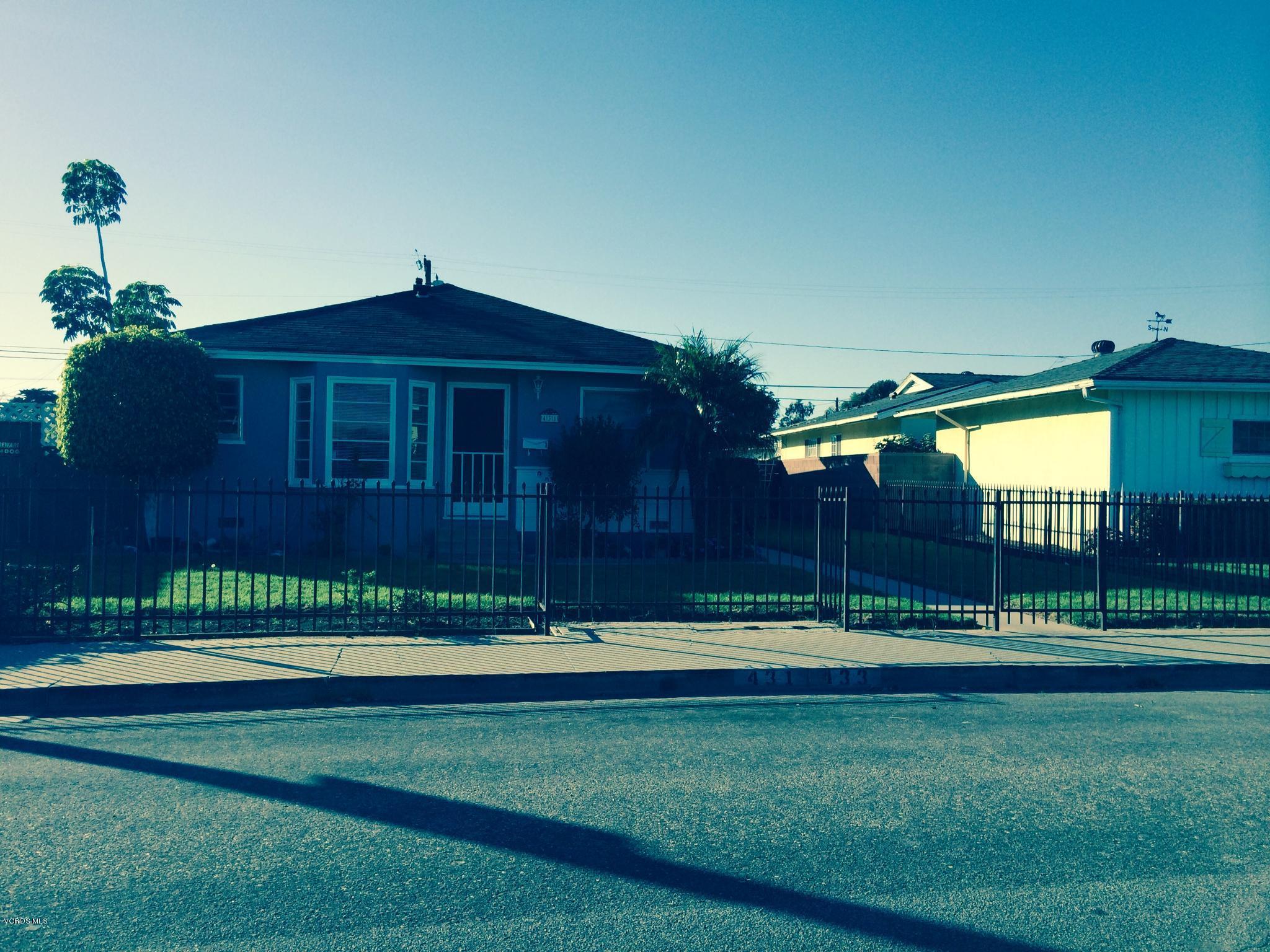 431 N M Street, Oxnard, CA 93030