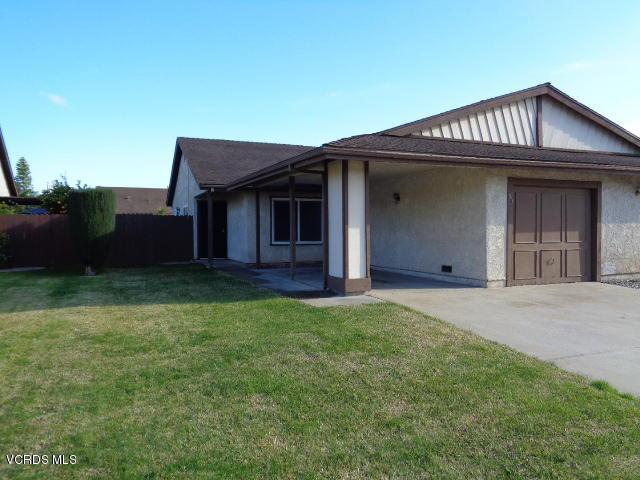 50 Abrazo Drive, Camarillo, CA 93012