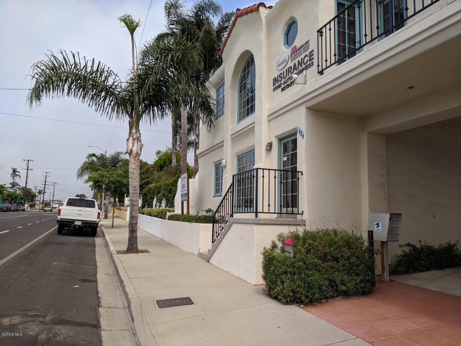 1629 E Main Street, Ventura, CA 93001