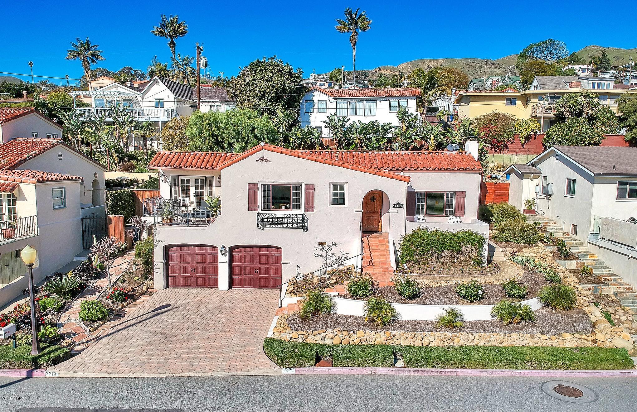 2213 El Jardin Avenue, Ventura, CA 93001