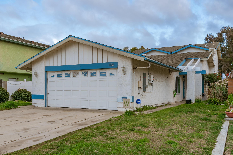 1120 Nelson Place, Oxnard, CA 93033