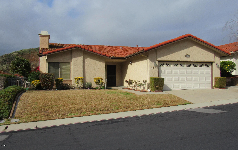 1117 Belleza Street, Camarillo, CA 93012
