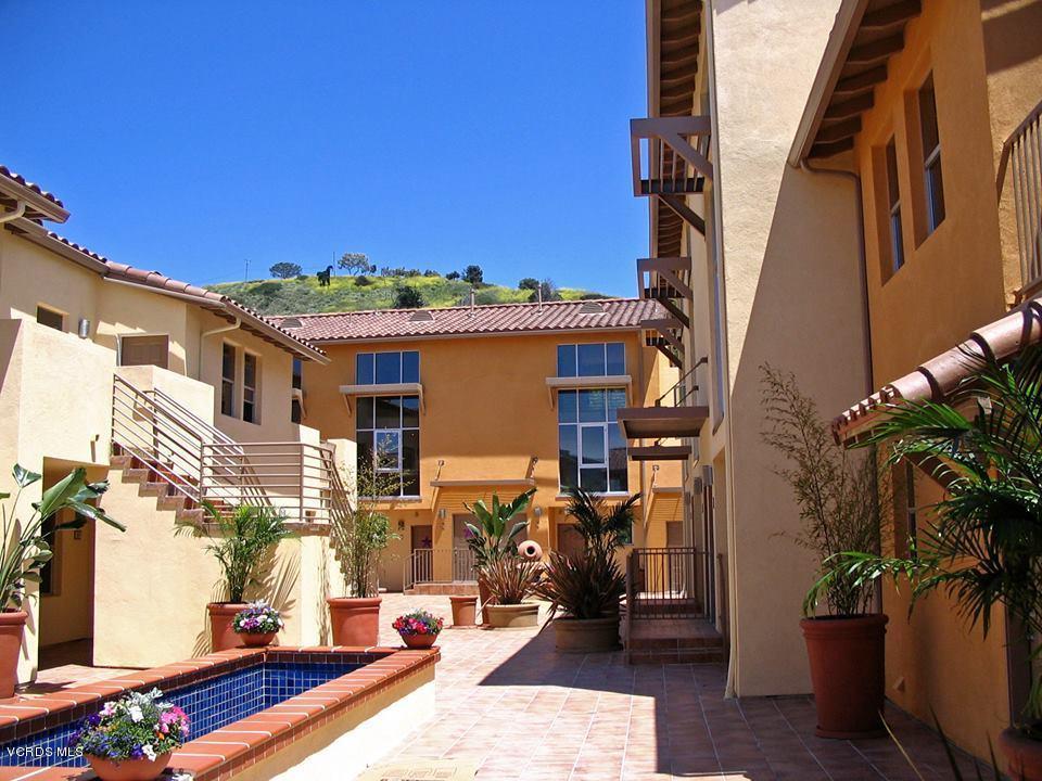 285 N Ventura Avenue, Ventura, CA 93001