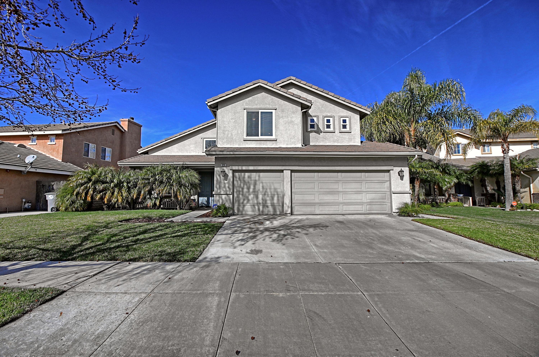 1231 Ostrich Hill Road, Oxnard, CA 93036