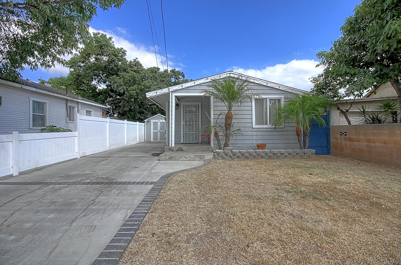 139 S Palm Avenue, Santa Paula, CA 93060