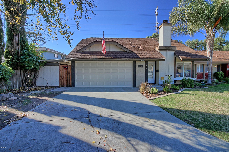 637 Fernglen Circle, Fillmore, CA 93015