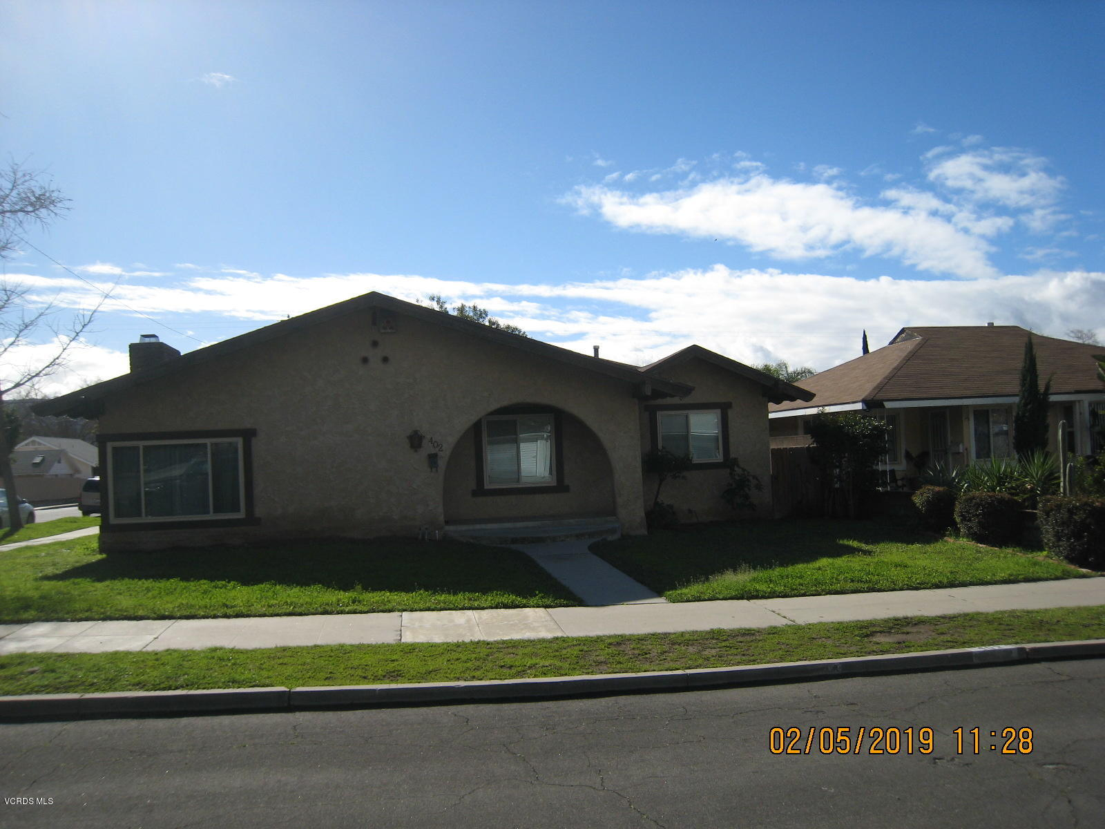 402 Blaine Avenue, Fillmore, CA 93015