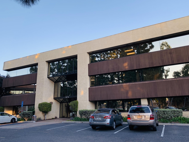 674 County Square Drive, Ventura, CA 93003