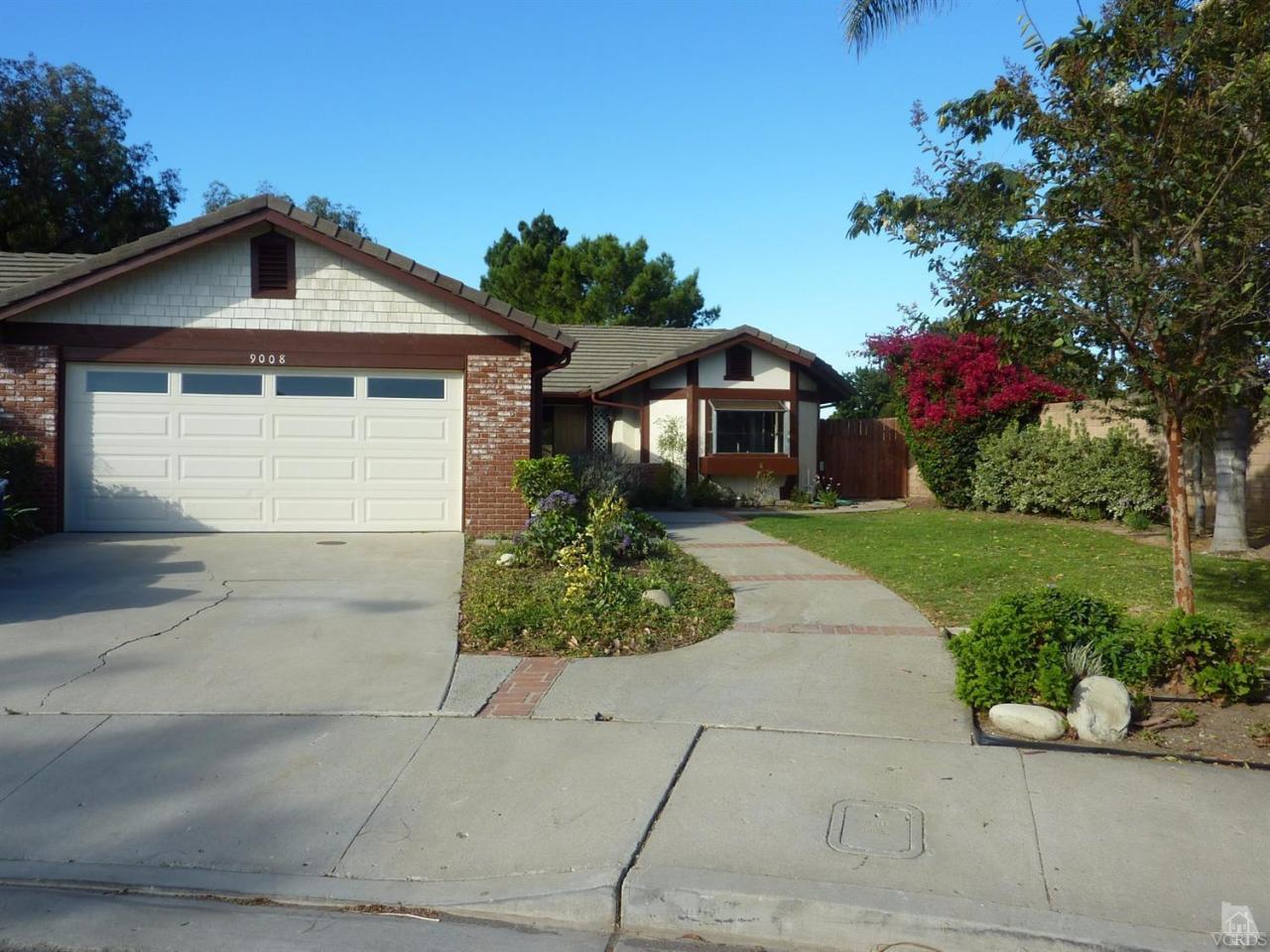 9008 Feather Street, Ventura, CA 93004