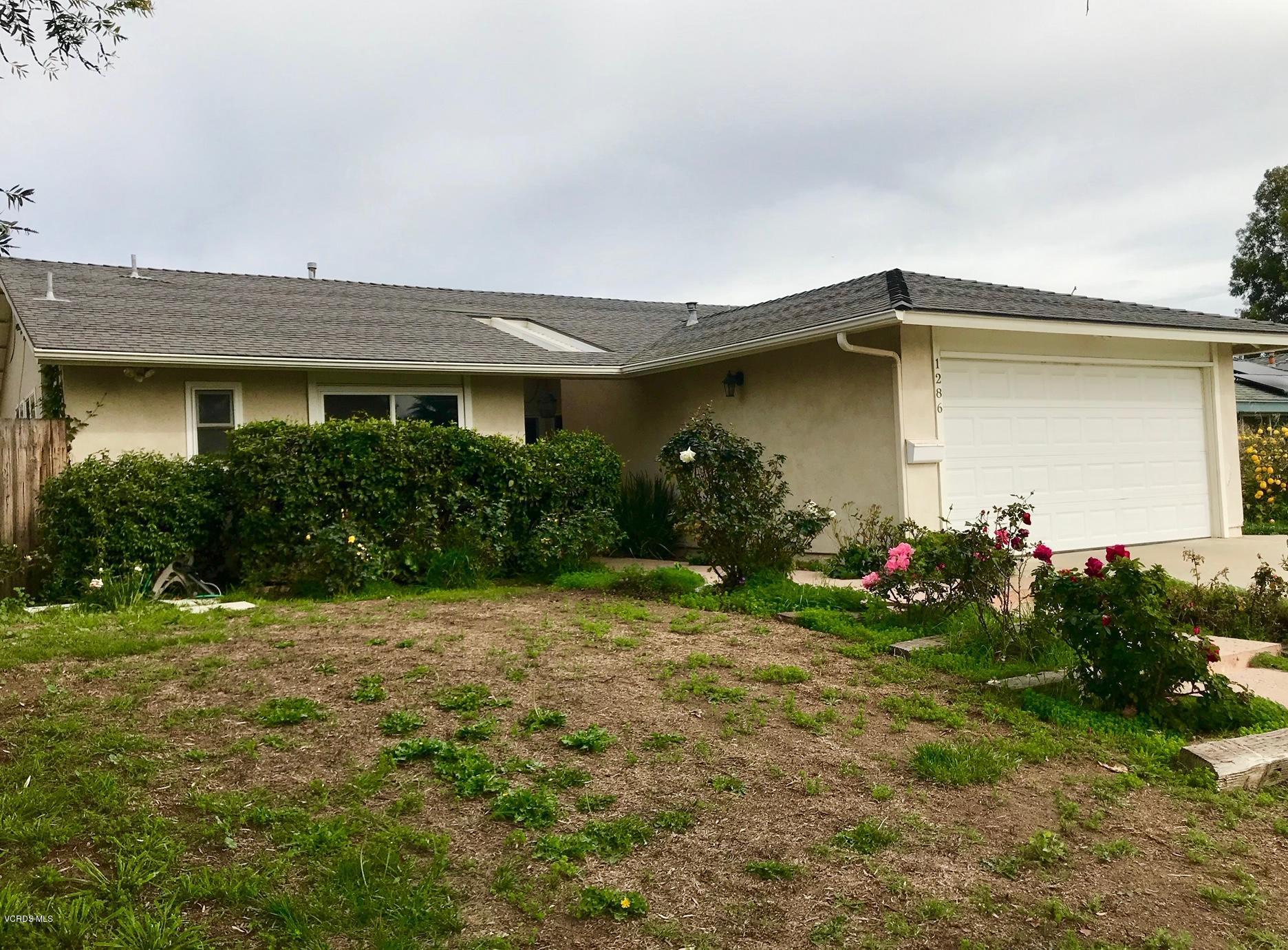 1286 Rubicon Avenue, Ventura, CA 93004