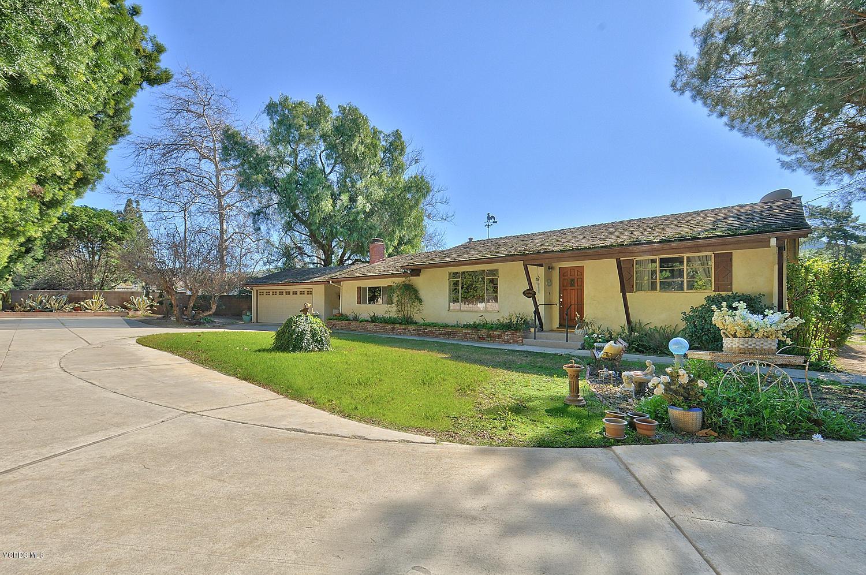 2160 Holiday Pines Lane, Santa Rosa (ven), CA 93012