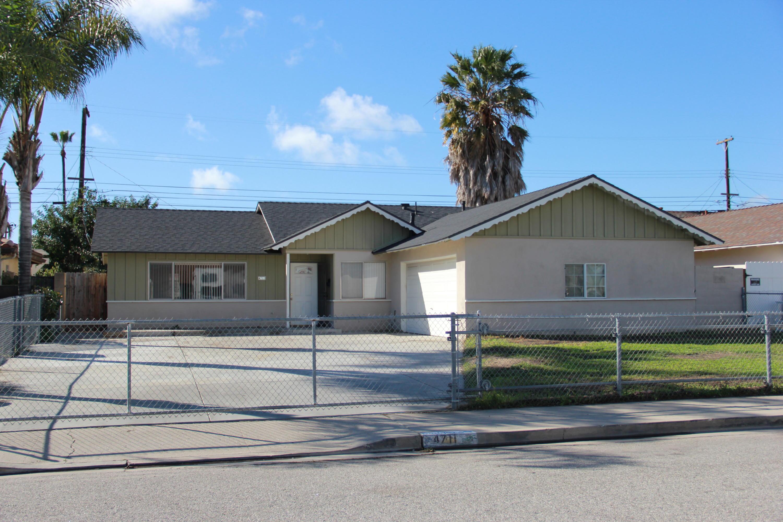 4711 S G Street, Oxnard, CA 93033
